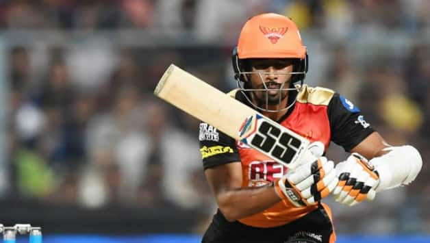 IPL 2018: Sunrisers Hyderabad's Wriddhiman Saha hails Kane Williamson captaincy