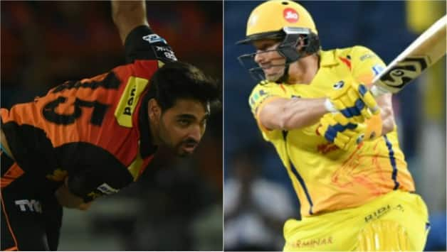 IPL 2018, Sunrisers Hyderabad vs Chennai Super Kings, Match 20: Preview and Likely 11′s