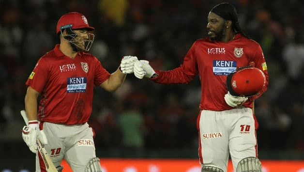 IPL 2018: Six arrested by Andhra Pradesh police for betting in SRH vs KXIP tie