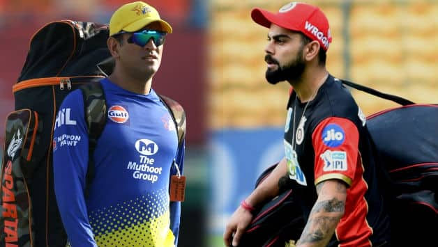 IPL 2018 : It will be an interesting fight between Ms dhoni and Virat kohli