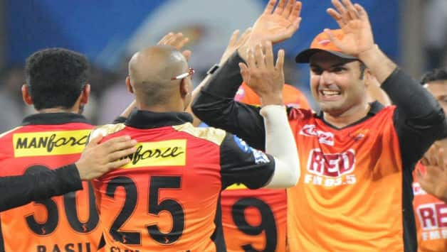 IPL 2018, Sunrisers Hyderabad vs Kings xi Punjab, Match 25: Preview and Likely 11s