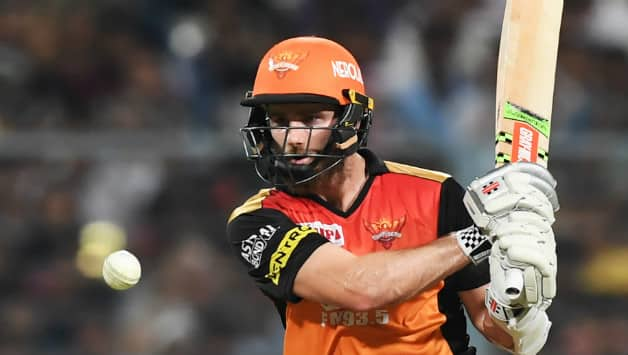 Kane Williamson, Sunrisers Hyderabad, IPL 2018
