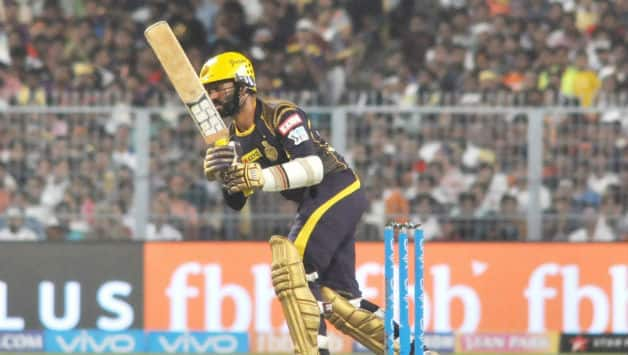 IPL 2018: Dinesh Karthik completes 3,000 runs in the tournament