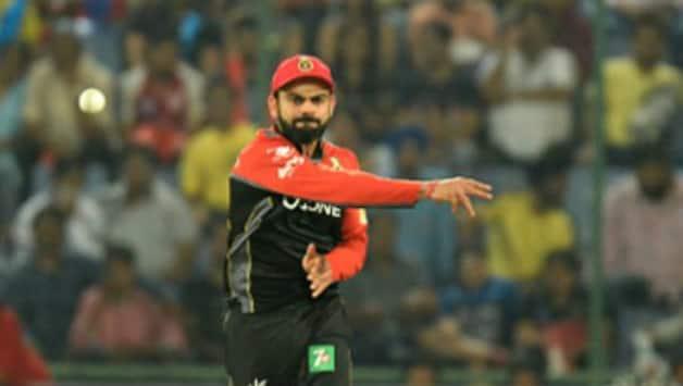 Virat Kohli, IPL 2018, Royal Challengers Bangalore