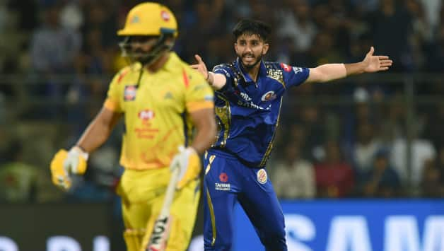 IPL 2018: 5 Milestones in the first 5 matches of IPL