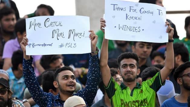 Pakistan, Karachi