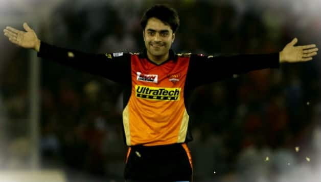 IPL 2018: Rashid khan became player of the match after taking One wicket
