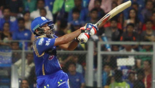 Video: Rohit Sharma talks about special connection with Hyderabad