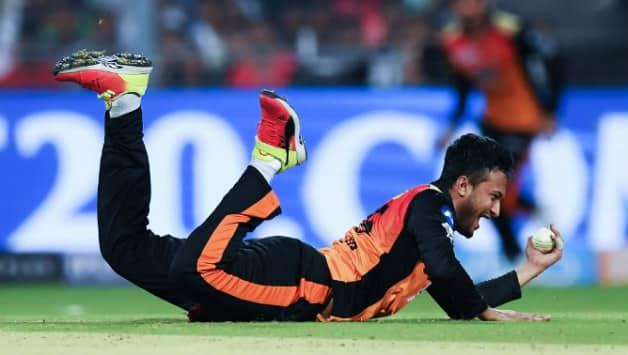 Shakib Al Hasan, IPL 2018, Sunrisers Hyderabad