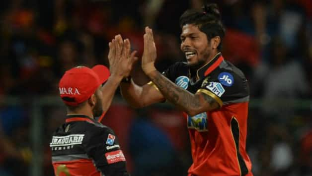 IPL 2018: Umesh Yadav completes 100 wickets in 100th match of tournament