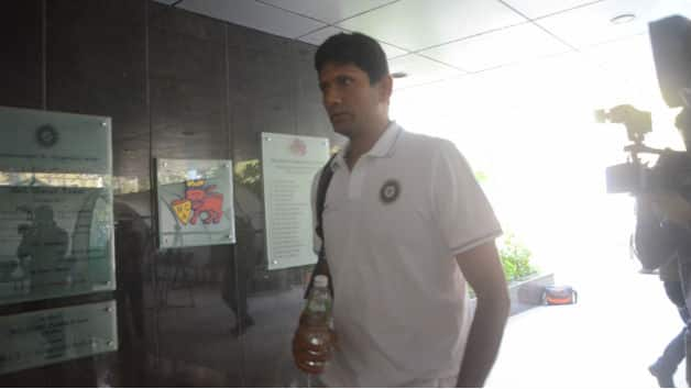 Ashish Kapoor will replace Venkatesh Prasad in BCCI Junior Selection Committee