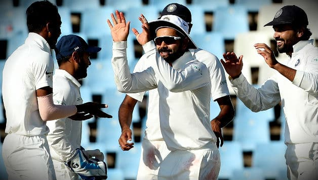 BCCI confirms India will host a day-night Test against West Indies