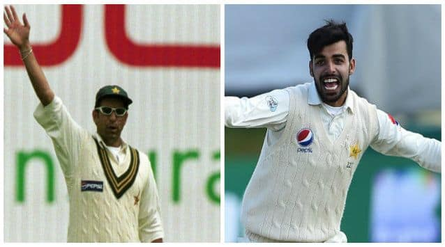 Wasim Akram shows anger upon Pakistan's stripe less sweater; PCB promises seriously inquiry