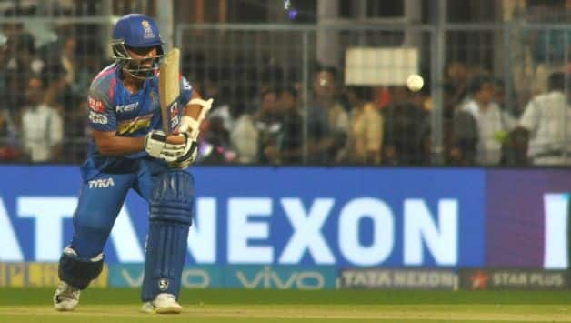 IPL 2018: RR skipper Ajinkya Rahane Disappointed after losing Eliminator against Kolkata Knight Riders