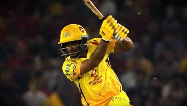 IPL 2018 : Fans welcome Ambati Rayudu after selection ODI team