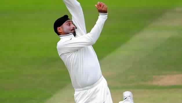 Harbhajan Singh © Getty Images