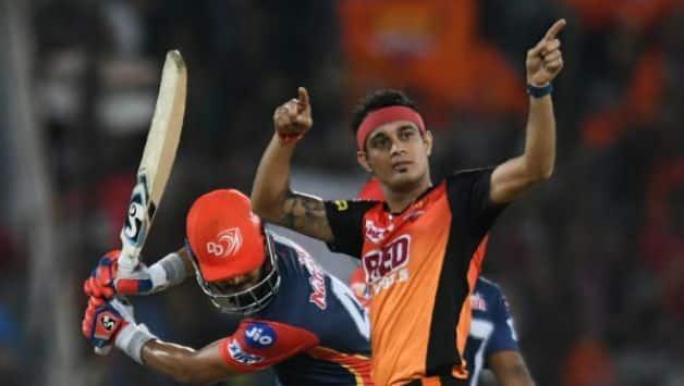 DD, SRH, IPL 2018