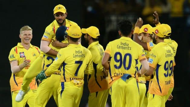 IPL 2018: Eight Players who help CSK to reach final