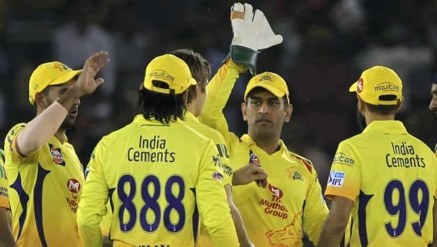 IPL 2018: Kolkata Knight Riders VS Chennai Super Kings match Preview