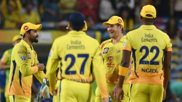 IPL 2018: Ravindra Jadeja, Harbhajan Singh restricts Royal Challengers Bangalore to 127/9