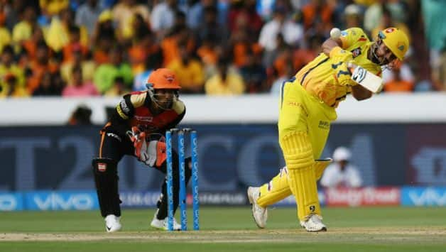 IPL 2018, Chennai Super Kings vs Sunrisers Hyderabad, Match 46: Preview and Likely 11′s
