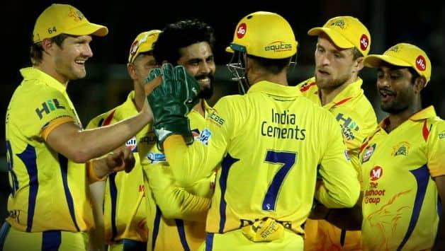 IPL 2018: Chennai super kings captain MS Dhoni's eyes on 7th IPL final