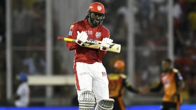 Chris Gayle, IPL, IPL 2018, West Indies