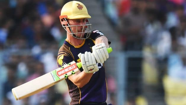 IPL 2018: Kolkata Knight Riders hits biggest score against Sunrisers Hyderabad in powerplay