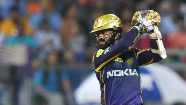 IPL 2018: Dinesh Karthik in successful run chases for Kolkata Knight Riders