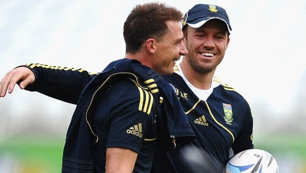Dale Steyn: Bowlers will have less sleepless nights after AB de Villiers retirement