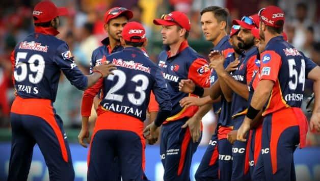 IPL 2018 : Delhi Daredevils win 4 games, makes this record