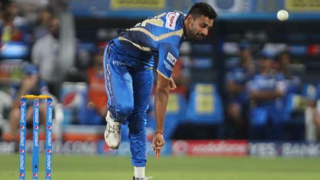 IPL 2018: We have to play good cricket to reach playoffs, says Dhawal Kulkarni