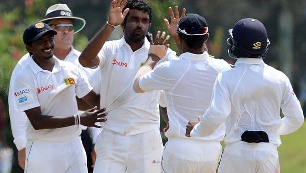 """Sri Lanka Cricket finds pitch-fixing allegations """"difficult to believe"""""""
