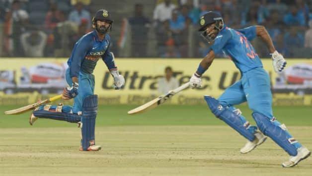 Hardik Pandya & Dinesh Karthik Confirmed their participation For ICC world XI