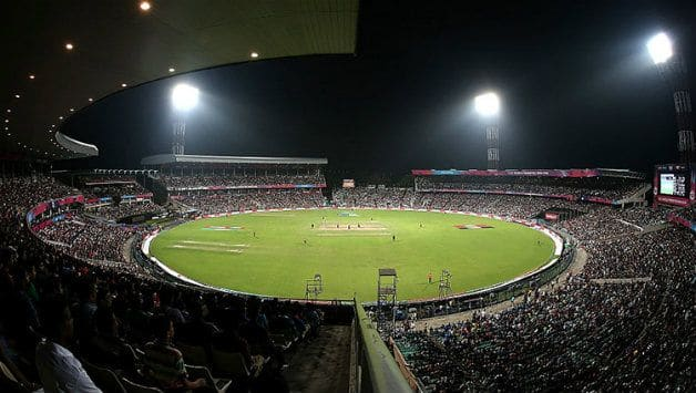 IPL 2018: Two playoff matches shifted to Kolkata from Pune