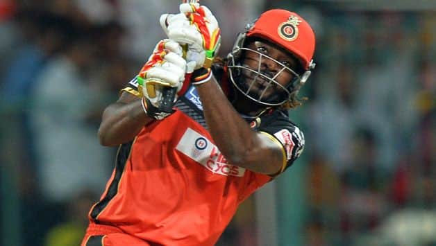 Chris Gayle wants Indian cricketers to play other leagues