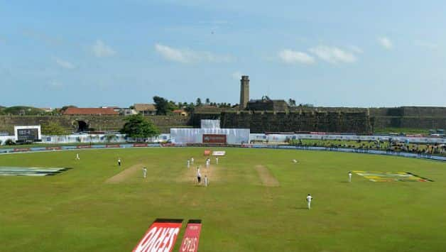 Galle could lose South Africa, England Test matches