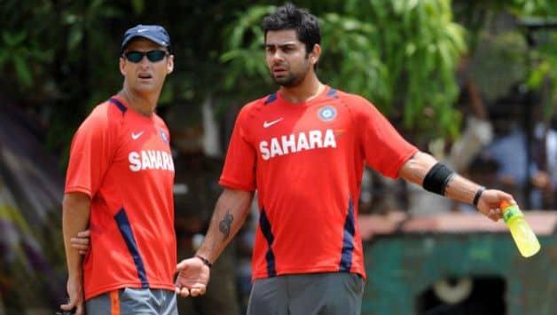 Gary Kirsten, Virat Kohli, IPL 2018, India, Royal Challengers Bangalore
