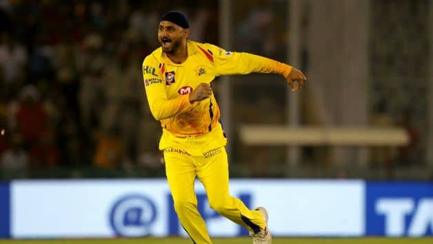 Harbhajan Singh supports MS Dhoni's decision to replace him with Karn Sharma in the Final