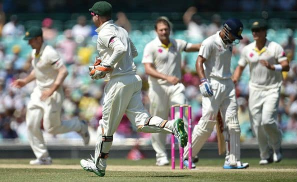 Cricket Australia Scrap Day-night Test After India Refusal