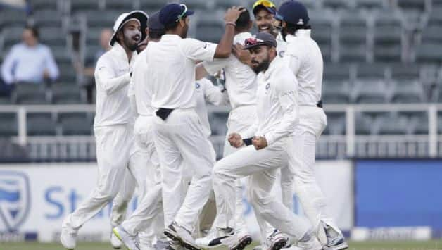 India, Test, South Africa, Australia, ICC Test ranking
