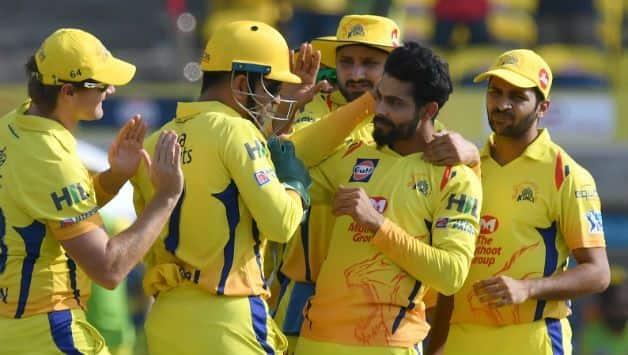 IPL 2018: Ravindra Jadeja on Virat Kohli's wicket; It was my first ball and I was not ready to celebrate