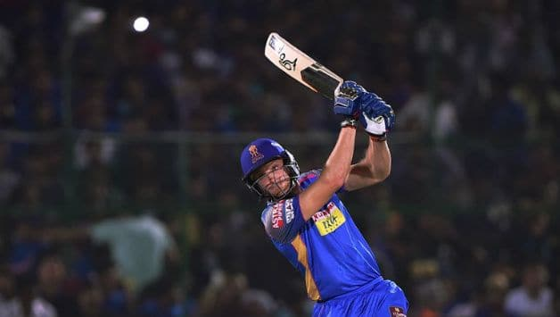 IPL 2018 : Rajasthan Royals won the toss elected to field first