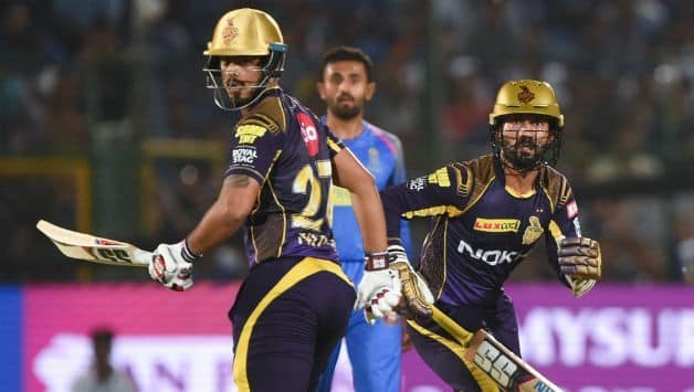 IPL 2018, Kolkata Knight Riders vs Rajasthan Royals, Match 49: Preview and Likely 11′s
