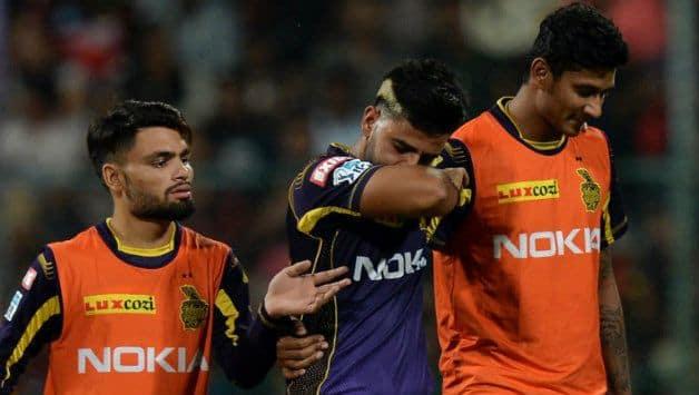 IPL 2018: Chennai Super Kings Vs Royal Challegers Bangalore Match Preview, Predictions