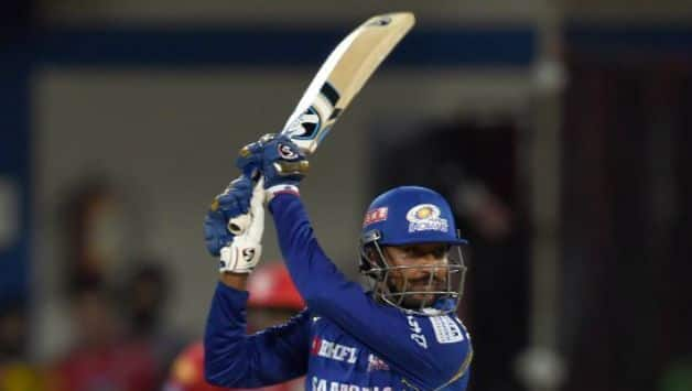 IPL 2018: I am happy to win the game for Mumbai Indians, says Krunal Pandya