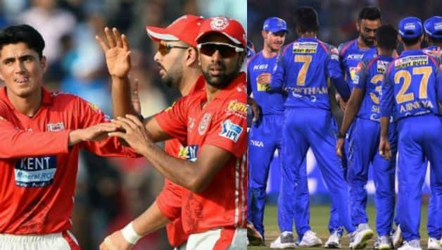 IPL 2018, Kings XI Punjab vs Rajasthan Royals, Match 38: Preview and Likely 11's