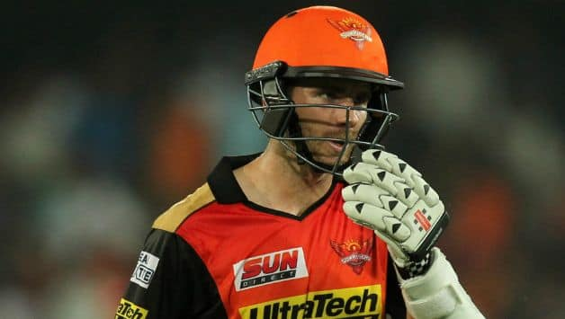 Sunrisers Hyderabad lost final but captain Kane williamson completes 700 runs