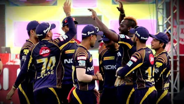 IPL2018 star india promo showing csk and kkr in final goes viral