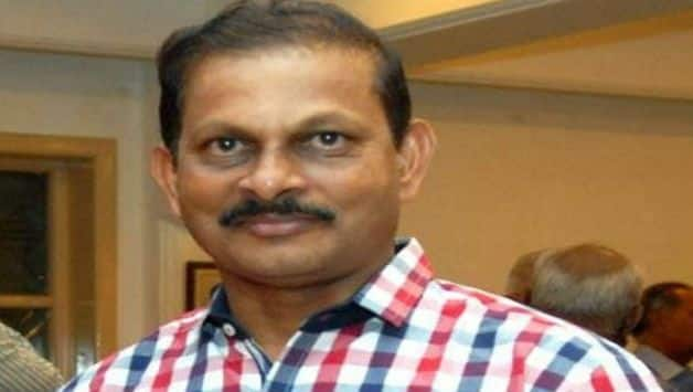 Lalchand Rajput named interim head coach of zimbabwe